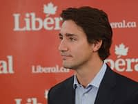 Canada Prime Minister Trudeau (Ross Howey Photo / Shutterstock)