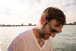 Josh ACRONYMOFFICIAL Hip In Detroit
