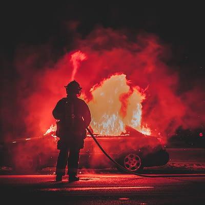 SHIT'S FIRE BRO PHOTO ACRONYM