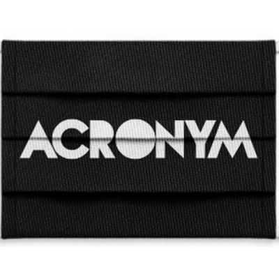 ACRONYM CLASSIC MASK