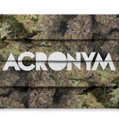 ACRONYM W33D MASK
